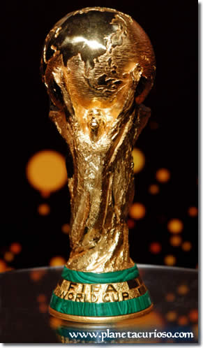 Como apostar al Mundial de Sud?frica 2010