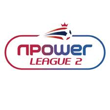League Two, Jornada 28