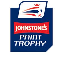 Johnstone Paint Trophy -Area final, 1st leg-
