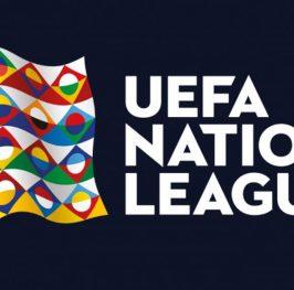 F?tbol. UEFA Nations League + Amistosos Internacionales: Espa?a – Inglaterra, Croacia – Jordania