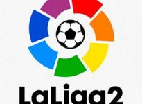 Segunda División. Extremadura - Las Palmas