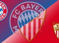 F?tbol. Supercopa de Europa: Bayern M?nich - Sevilla FC