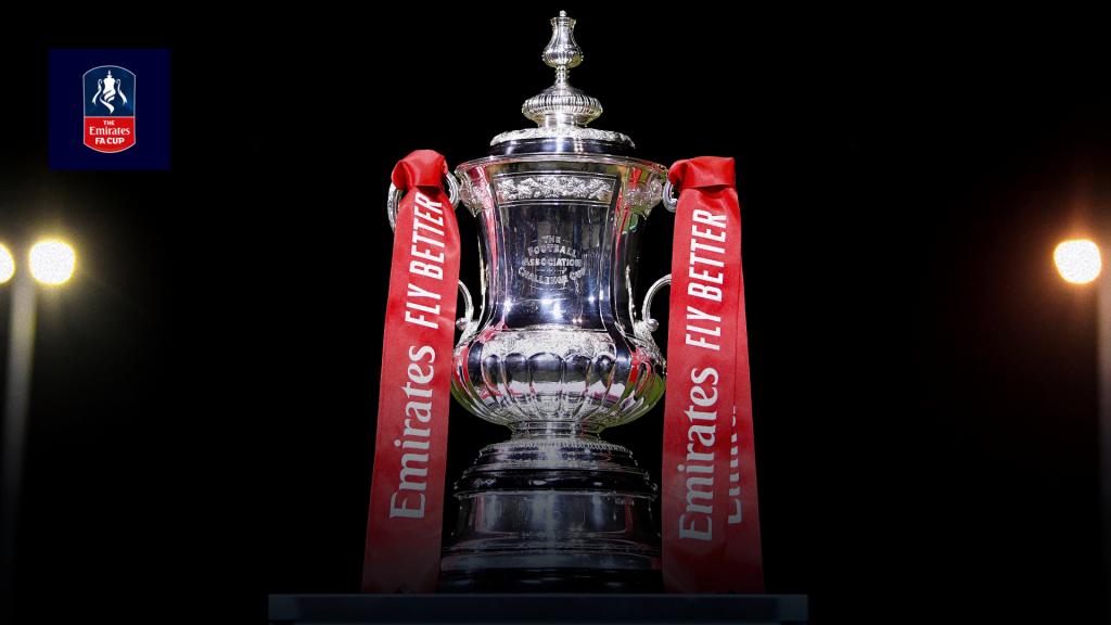 Apuestas a la Final de la FA CUP 2020
